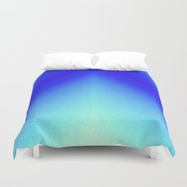 Arrow of Time Duvet Cover