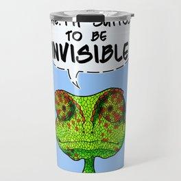 Chameleon I Travel Mug