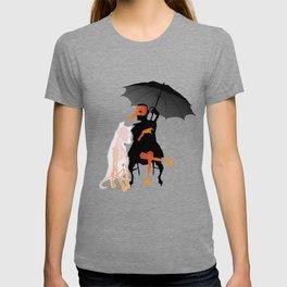 Gossip Hound T-shirt