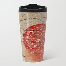 Japan Metal Travel Mug