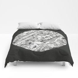 Techno Morning. Comforters