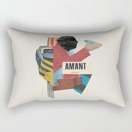 AMANT Rectangular Pillow