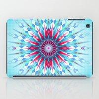 diamond iPad Cases featuring Diamond by Helen Kaur