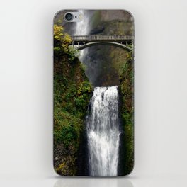 Multnomah Bridge iPhone Skin