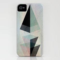 Solids Invasion Slim Case iPhone (4, 4s)