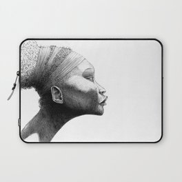 Afro Laptop Sleeve
