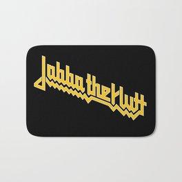 Jabba Rolla Bath Mat