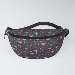 Autumn Seed Fanny Pack