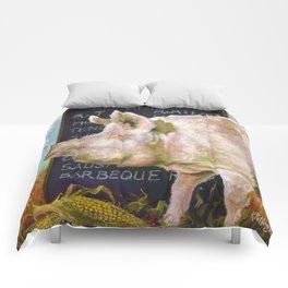 The Vegan Comforters