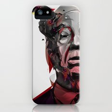 Alfred Hitchcock Slim Case iPhone (5, 5s)