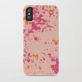 Colorful Autumn  #society6 #decor #buyart iPhone Case