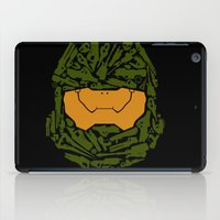 infinity iPad Cases featuring Infinity by Ashley Hay
