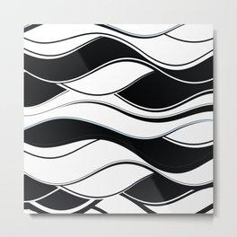 pattern 97 Metal Print