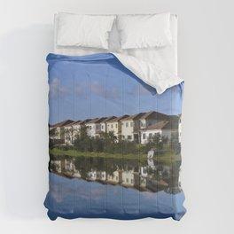 Reflections (1) Comforters