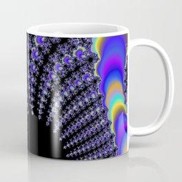 Fascinating Fractal Coffee Mug