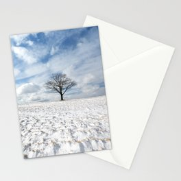 The Milford Tree Stationery Cards