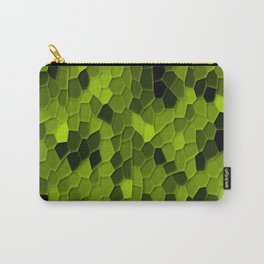 The Forest Floor.... Carry-All Pouch