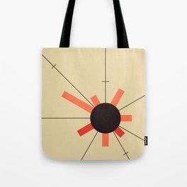 paper sun || straw Tote Bag
