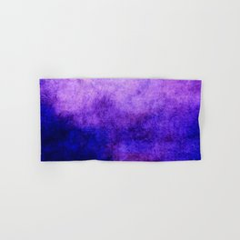 Abstract Cave V Hand & Bath Towel