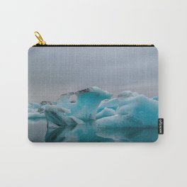 Ice, Ice, Baby Carry-All Pouch