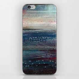 Lonely Rivers Sigh iPhone Skin
