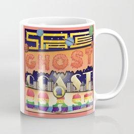 Space Ghost Coffee Mug
