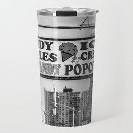 Coney Island Vintage Travel Mug