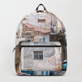 Old Havana Backpack