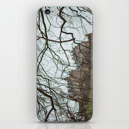 Hidden Castle iPhone Skin