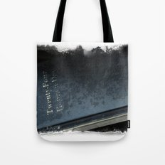 24 Hours A Day Tote Bag