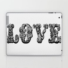 Summer Love - The Sequel Laptop & iPad Skin