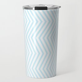 KAYA ((baby blue)) Travel Mug
