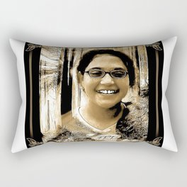 Genuine LilyAnn Rectangular Pillow