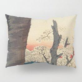 Huji 36 Landscapes Pillow Sham