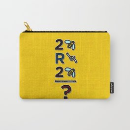Shakespeare's Hamlet Equation Carry-All Pouch