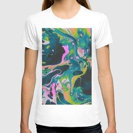 LEECHES & THIEVES T-shirt