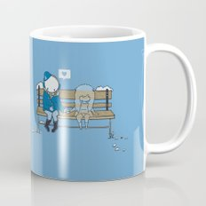 Wish You Were Here Mug