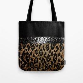 Animal Print #5 Animal Print Collection Tote Bag