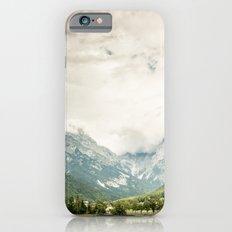 Cloudy sky Slim Case iPhone 6s