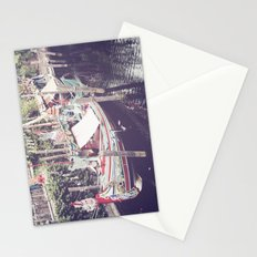 Slow Boat Stationery Cards