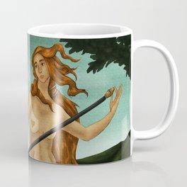 Gafferdite - Composition Coffee Mug
