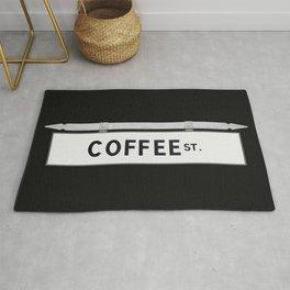 Coffee St. Rug