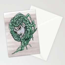 Innocence: The Mindless Advocate Stationery Cards