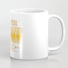 MAWMAW IS HERE Coffee Mug