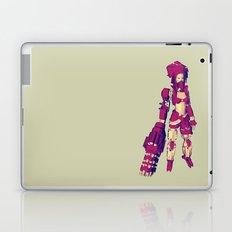 REBELLION Laptop & iPad Skin