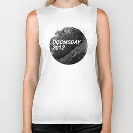 Doomsday 2012 Biker Tank