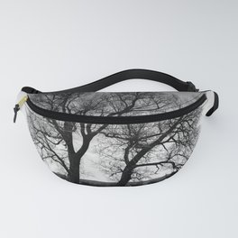 Concept nature : Two tree´s Fanny Pack