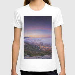 Foggy Sunshine T-shirt