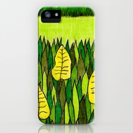 American Prairie iPhone Case