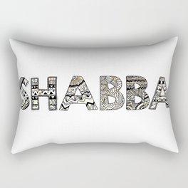SHABBA Rectangular Pillow